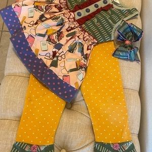 Matilda Jane 😍❤️bundle 3 pieces